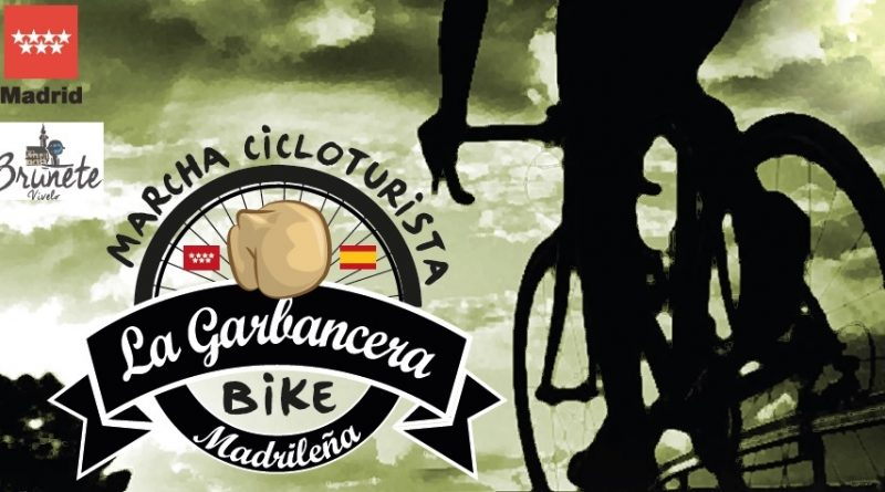 I Garbancera Bike en Brunete